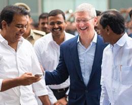 外媒:苹果供应商研究向印度转移 6 条生产线