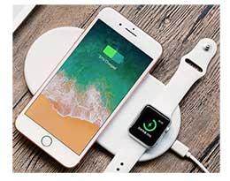 iPhone 无线充电冲至 80% 后停止充电是什么原因?