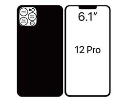 "iPhone 12 Pro 最新爆料:背部""开孔""又增加了?"