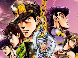 KLab获《JOJO的奇妙冒险》手游发行权 与盛趣游戏合作