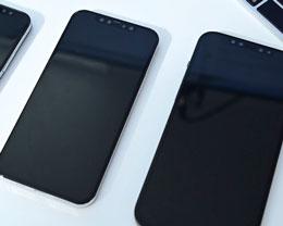 疑似 iPhone 12 屏幕模组曝光