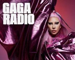 Lady Gaga 将在 Apple Music 上举办「Gaga Radio」节目