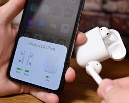 苹果在 Koss AirPods 专利侵权战中发起还击