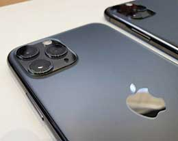 iPhone 11 出现不正常的显示被放大状态怎么办?