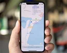 苹果:iPhone11 机型已使用北斗系统作为其位置数据系统的一部分