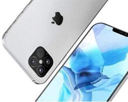 iPhone12什么时候上市? 4G版iPhone12上市时间已定