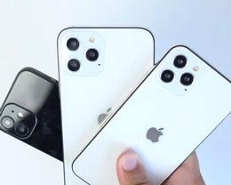 Jon Prosser 预测苹果会在 10 月 12 日举行 iPhone 12 发布会