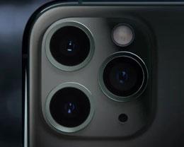 供应商否认苹果 iPhone 12 相机镜头存在质量问题