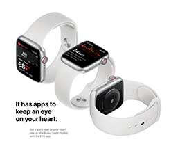 库克亲自回应了 Apple Watch 用户的心电图反馈邮件
