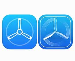 苹果更新 iOS 版 TestFlight 应用:修复 Bug,全新图标