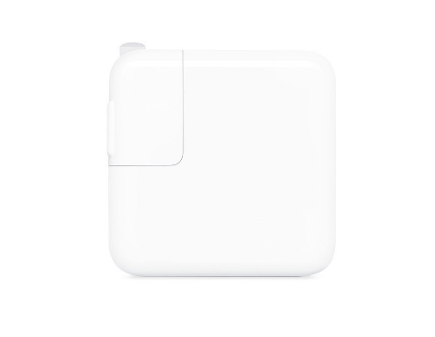 苹果新款 30W 充电器评测:兼容性更好