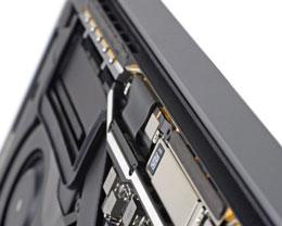 苹果遭集体诉讼,指控 MacBook Pro 存设计缺陷出现 stage light 问题