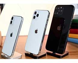 爆料称苹果 9 月发布新 iPad,iPhone 12 用上 120Hz 屏可能性较小