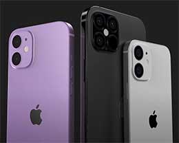 苹果 iPhone 12 系列售价曝光:128 GB 起步,699 美元 - 1399 美元