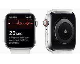 Apple Watch Series 6 可能没有血压检测功能