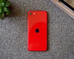 苹果确认印度销售的 iPhone SE 现在由印度制造
