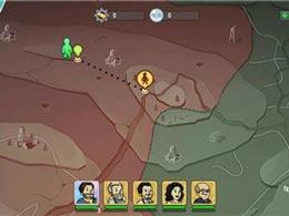 病毒侵染 《辐射:避难所Online》公会新玩法今日上线