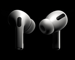 "iOS 14""音频空间""功能终于来了,仅 AirPods Pro 可用"