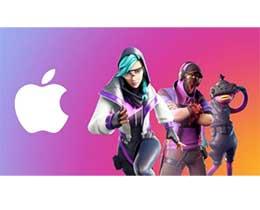 苹果:若 Epic 取消直接支付购买,将准备好欢迎《堡垒之夜》回归 iOS 平台