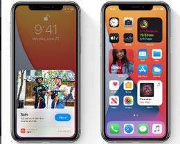 iOS14 beta6已解决来电归属地问题