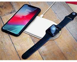 """传闻苹果正开发 """"威力削弱版"""" AirPower 无线充电板"""