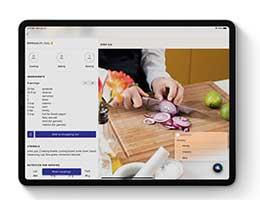 iPadOS 14 beta 6 新改进:支持在唤醒 Siri 同时与应用互动