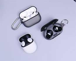 苹果 AirPods 全球市场份额达 35%, 小米、三星无线耳机紧随其后