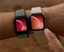 彭博社:全新 iPad Air、低端 Apple Watch 将在今秋发布