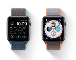 Apple 发布 watchOS 7 开发者预览版 Beta 7