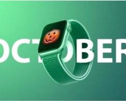 爆料称 Apple Watch Series 6 本月不会发布