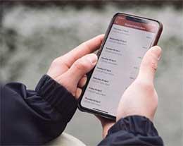 小技巧:如何在 iPhone 上手动储存网站帐户和密码?