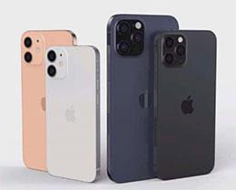 日经新闻:苹果将于本月开始生产第一批 5G iPhone 12,Airtag 已投入生产