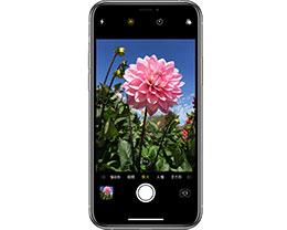 如何在 iPhone 上调整 HDR 相机设置?