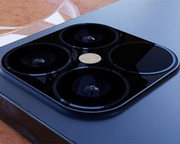 提升相机质量:iPhone 12 全系有望配备 7P 镜头模组
