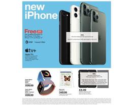 运营商传单曝光 Apple Watch S6 与新款 iPhone 相关信息