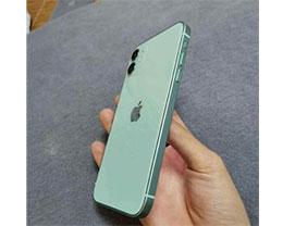 """疑似苹果 iPhone 12 真机曝光:直角边设计,""""刘海""""没有缩小"""