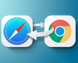 iOS 14 教程:如何将 Chrome 设置为 iPhone 和 iPad 的默认浏览器?