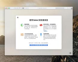 macOS 11 Big Sur 正式版到来前,苹果发布 Safari 14 浏览器更新