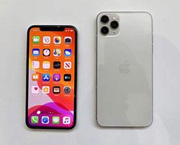 发布会没有 iPhone 12,二手市场部分 iPhone 机型价格上涨