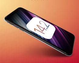 Apple 发布 iOS 与 iPad 14.2 首个开发者测试版,新一轮测试开启!