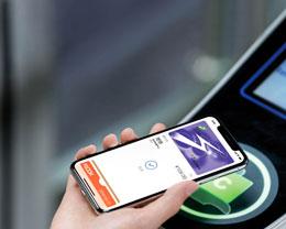 欧盟考虑发布新规:Apple Pay 技术可能会向竞争对手开放