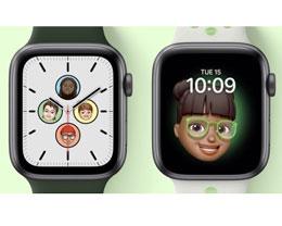 watchOS 7 将 Force Touch 功能从 Apple Watch 中移除
