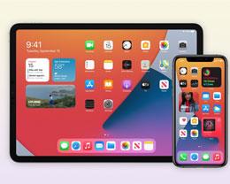 iOS 14 新增显示「运营商锁」状态