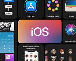 iOS 14 小技巧:两种方法添加智能叠放小组件