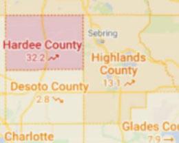 iOS 端谷歌地图推新功能:显示所在地区新冠肺炎病例