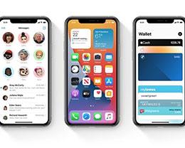 iOS 14.0.1修复了哪些bug?