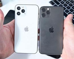 华尔街分析师:iPhone12 mini 或仅存在 4G 型号