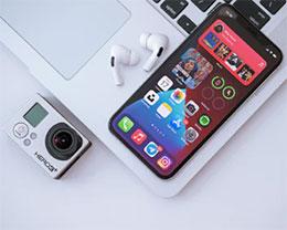 iOS 14 小技巧:为照片添加说明