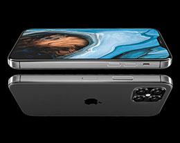 五款 iPhone 12 现身经销商内部系统:64GB/5499元起售