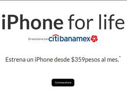 苹果申请 「iPhone for Life」商标